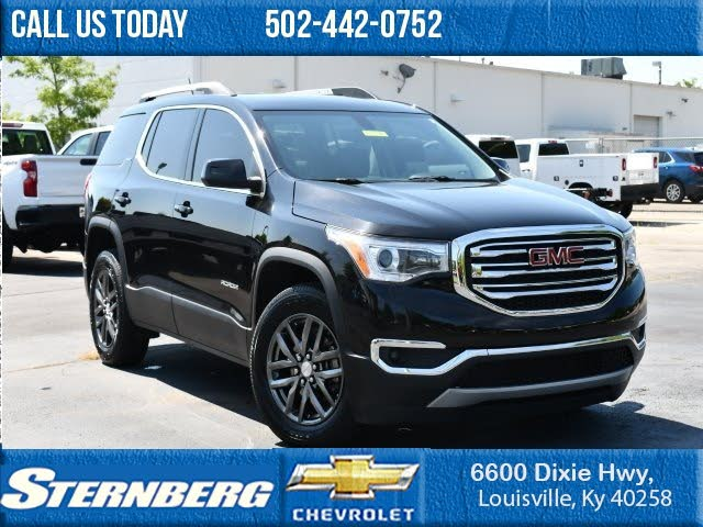 Used Gmc Acadia For Sale In Louisville Ky Cargurus