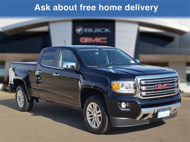 Used Gmc Canyon For Sale In Longview Tx Cargurus