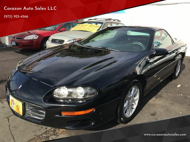 used 2001 chevrolet camaro coupe rwd for sale right now cargurus used 2001 chevrolet camaro coupe rwd