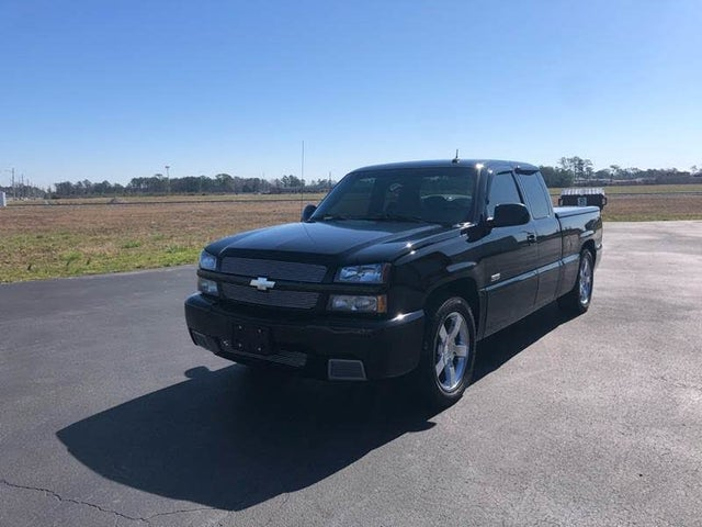 Chevrolet Silverado Ss Usados En Venta Con Fotos Cargurus