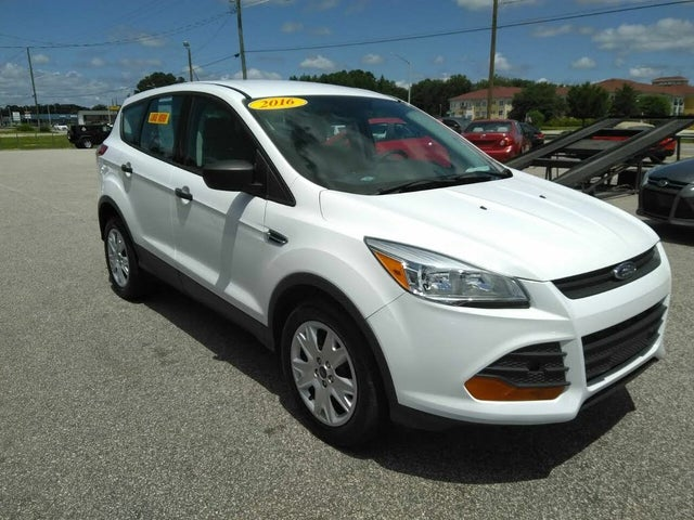 Used Ford Escape For Sale In Jacksonville Nc Cargurus