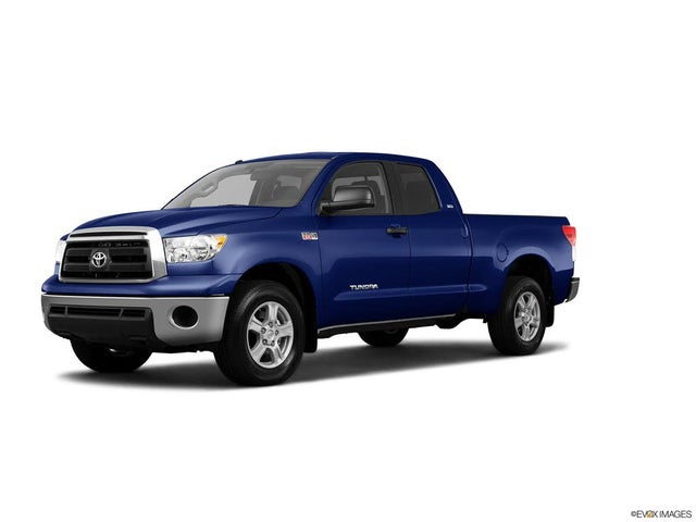 2011 Toyota Tundra 5.7L V8 FFV 4WD