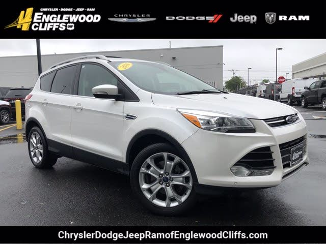 Used Ford Escape For Sale In New York Ny Cargurus