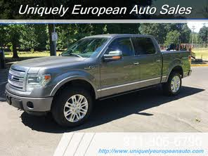 Used Ford F 150 For Sale In Vancouver Wa Cargurus