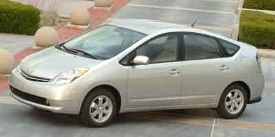 2004 Toyota Prius FWD