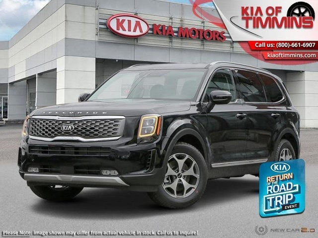 Used 2020 Kia Telluride for Sale (with Dealer Reviews ...