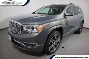 Used Gmc Acadia For Sale In Gillette Wy Cargurus