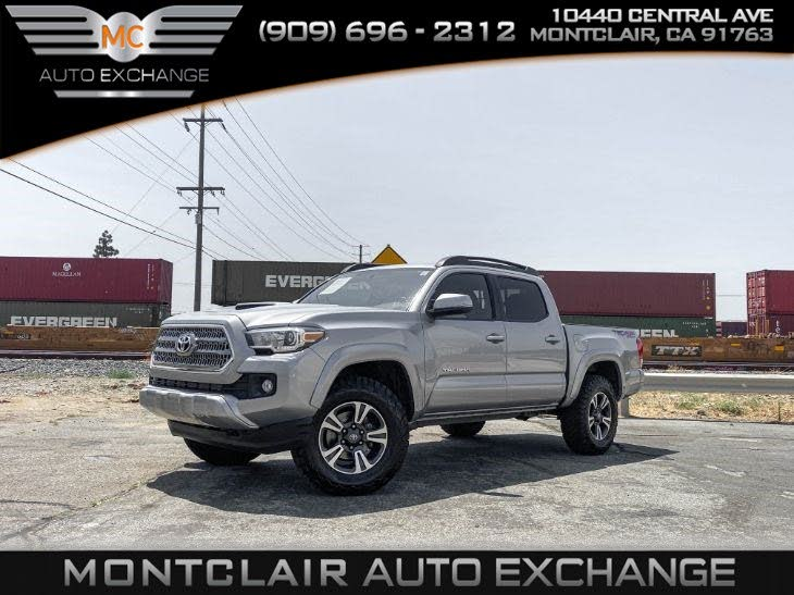 50 best 2016 toyota tacoma for sale savings from 3 089 2016 toyota tacoma