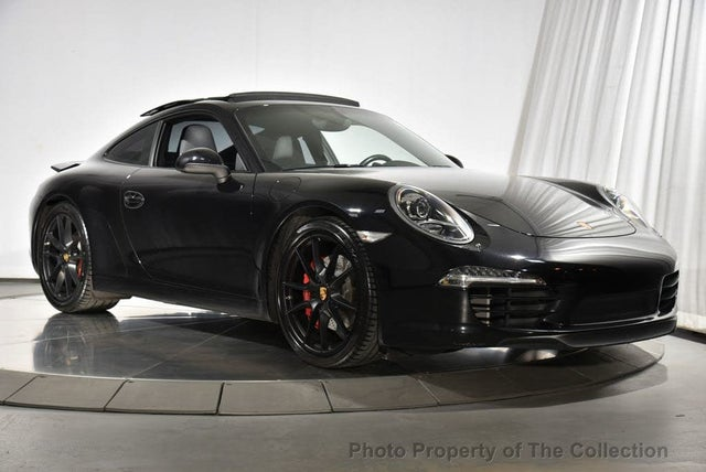 Used 2016 Porsche 911 Carrera 4s Coupe Rwd For Sale With Photos Cargurus