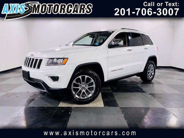 Used Jeep Grand Cherokee For Sale In Newburgh Ny Cargurus