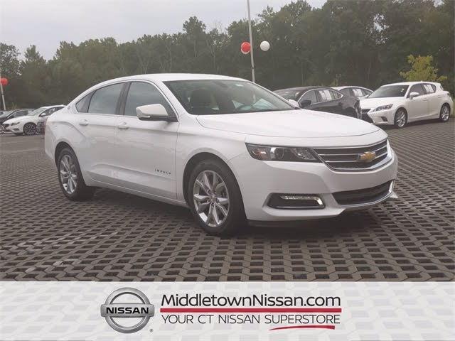 Used Chevrolet Impala For Sale In Albany Ny Cargurus