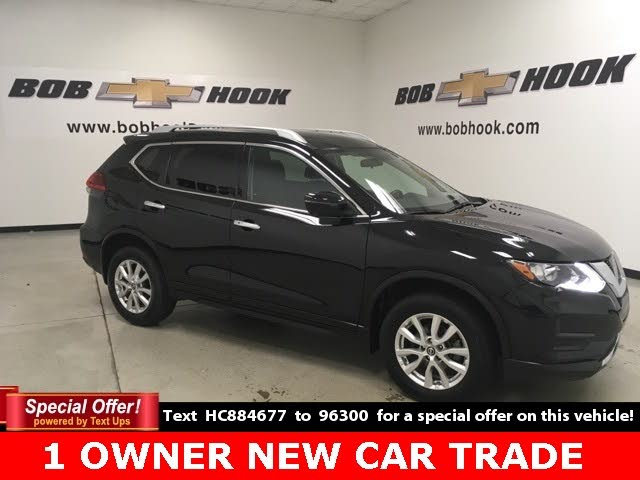 Used Nissan Rogue For Sale In Louisville Ky Cargurus