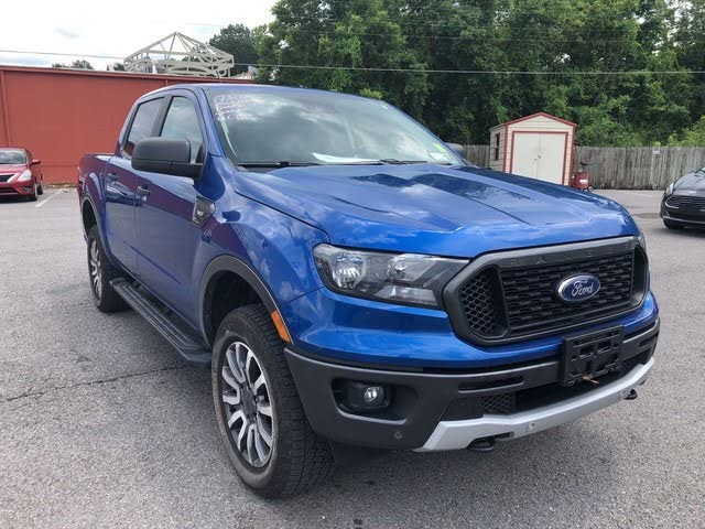 used ford ranger for sale in heflin al cargurus cargurus