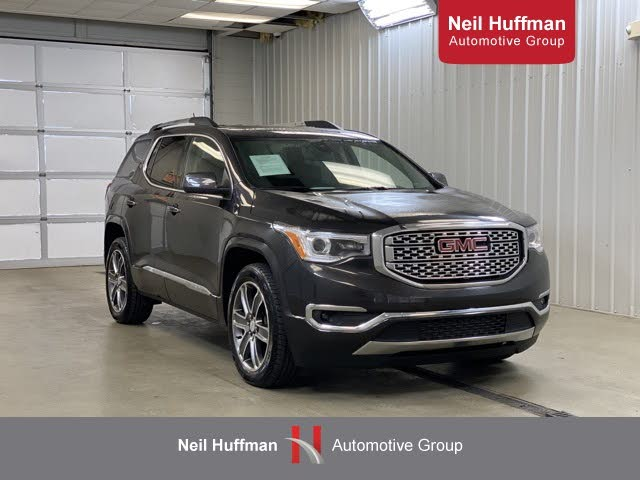Used Gmc Acadia For Sale In Richmond Ky Cargurus