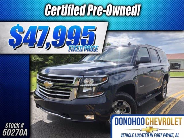 Donohoo Chevrolet Cars For Sale Fort Payne Al Cargurus