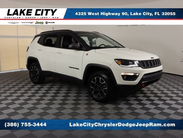 Used Jeep Compass For Sale In Tallahassee Fl Cargurus
