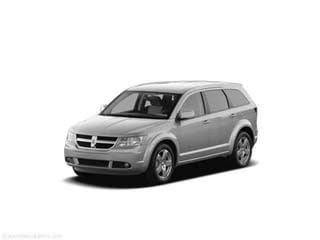 2009 Dodge Journey SXT FWD