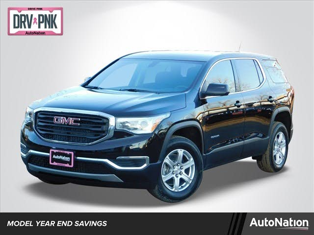 New Gmc Acadia For Sale In Denver Co Cargurus
