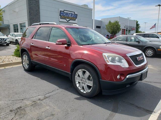 Used Gmc Acadia For Sale In Oshkosh Wi Cargurus
