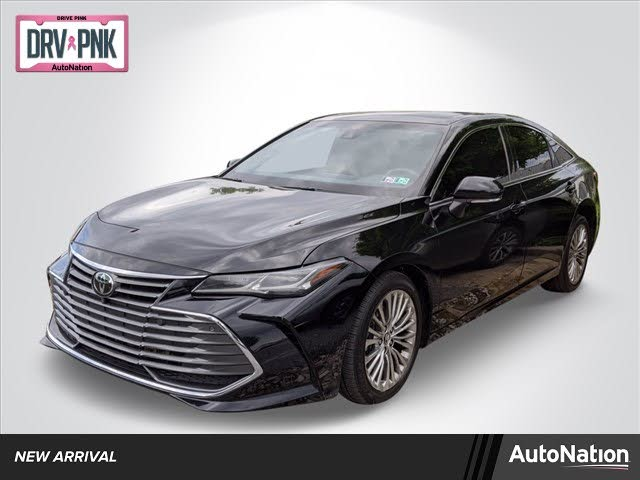 2019 Toyota Avalon Limited FWD