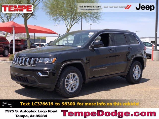 Used 2020 Jeep Grand Cherokee Laredo E Rwd For Sale With Photos