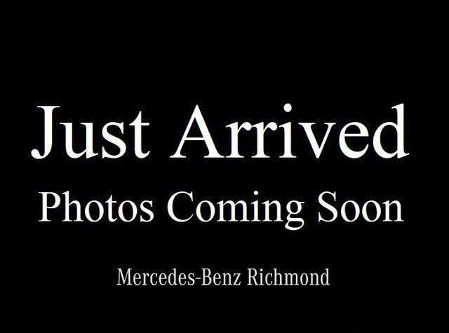 2017 Mercedes-Benz GLE-Class GLE 400 4MATIC