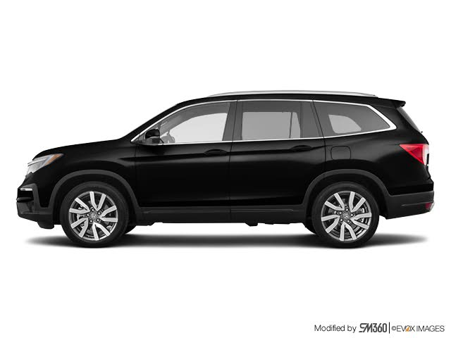 2020 Honda Pilot EX-L AWD with Navigation