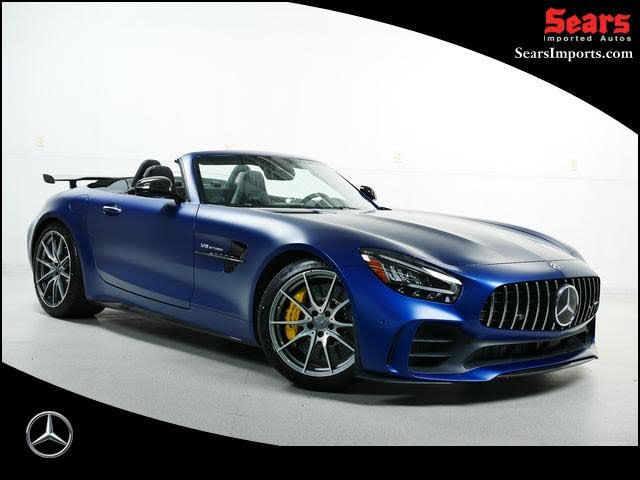 2020 Mercedes-Benz AMG GT for Sale in Rochester, MN - CarGurus