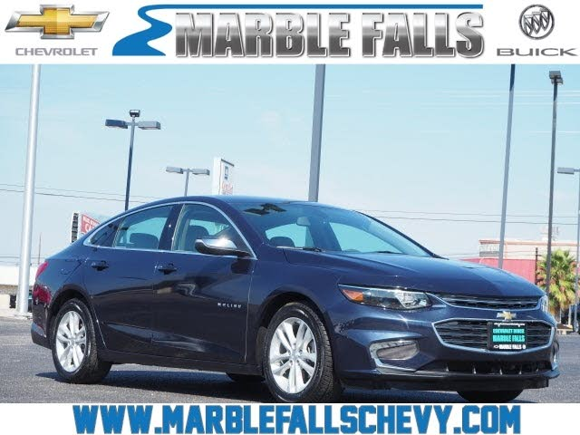 2016 Chevrolet Malibu For Sale In Austin Tx Cargurus