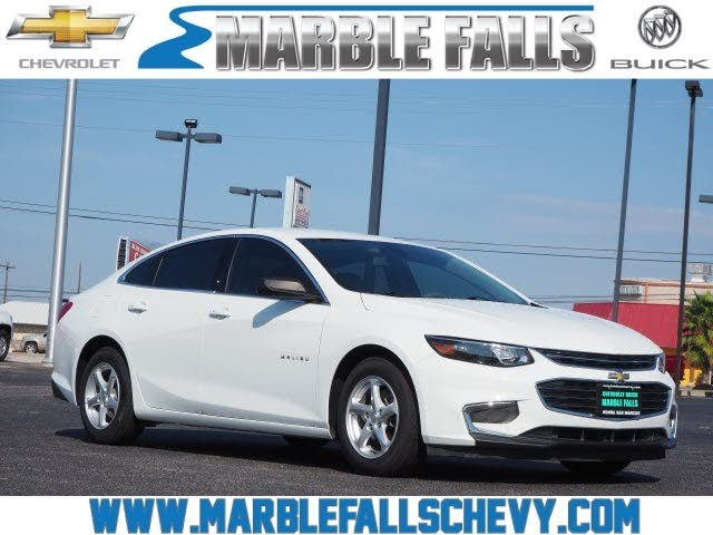 Used Chevrolet Malibu For Sale In Temple Tx Cargurus