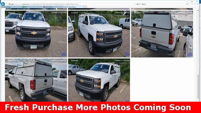 Used Chevrolet Silverado 1500 For Sale In Fargo Nd Cargurus