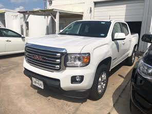 Used Gmc Canyon For Sale In El Paso Tx Cargurus