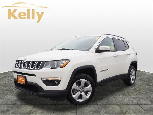 Used Jeep Compass For Sale In Boston Ma Cargurus