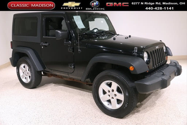 Used Jeep Wrangler For Sale In Jamestown Ny Cargurus