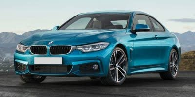 2020 BMW 4 Series 430i xDrive Coupe AWD