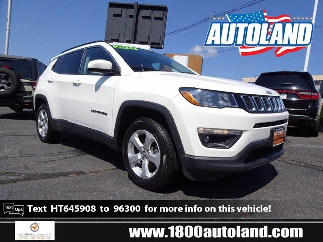 Used Jeep Compass For Sale In New York Ny Cargurus