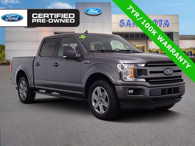 Used Ford F 150 For Sale In Fort Myers Fl Cargurus
