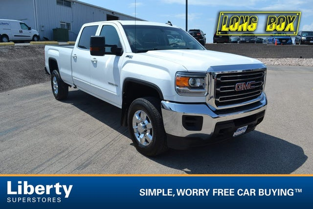 Used 2020 Gmc Sierra 3500hd For Sale With Photos Cargurus