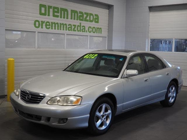 used 1998 mazda millenia 4 dr s supercharged sedan for sale right now cargurus cargurus