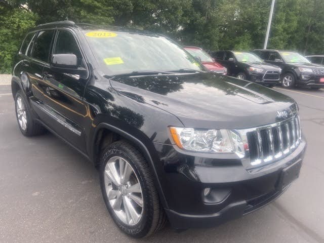 Used Jeep Grand Cherokee For Sale In Boston Ma Cargurus