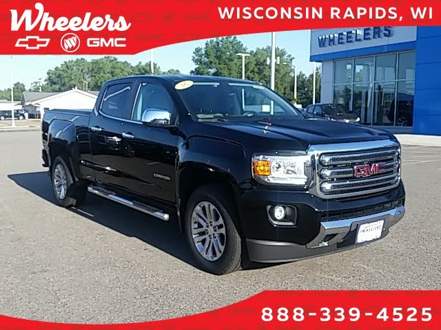 Used Gmc Canyon For Sale In Green Bay Wi Cargurus