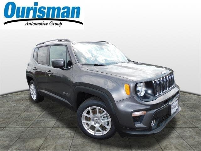 New Jeep Renegade For Sale In Harrisburg Pa Cargurus