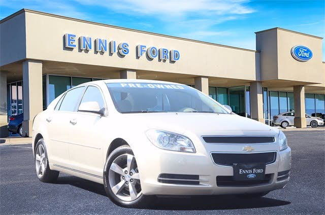 Used Chevrolet Malibu For Sale In Dallas Tx Cargurus