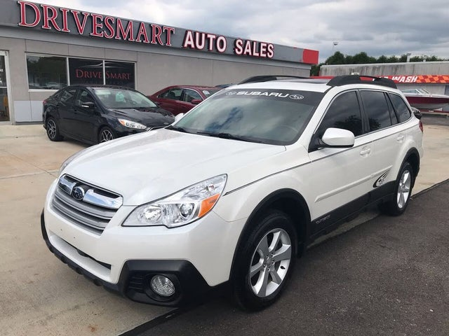 Car Dealerships Florence Ky >> 2014 Subaru Outback for Sale in Florence, KY - CarGurus
