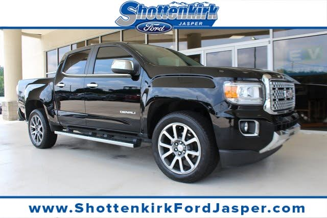 Used Gmc Canyon For Sale In Gainesville Ga Cargurus