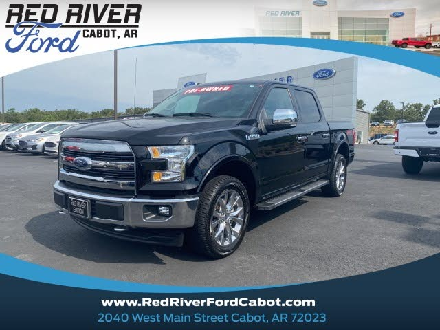 22+ Red River Ford