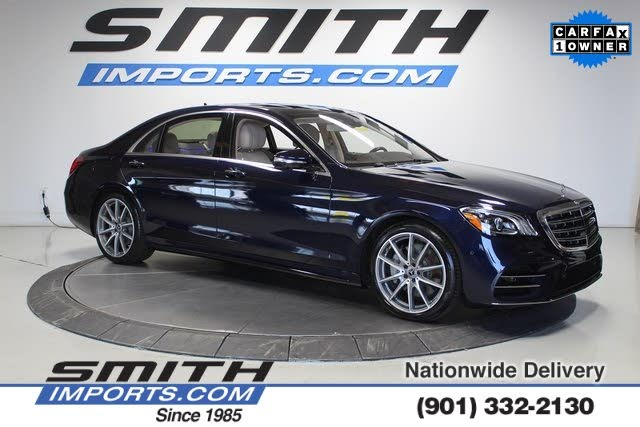 Used Mercedes Benz For Sale With Photos Cargurus