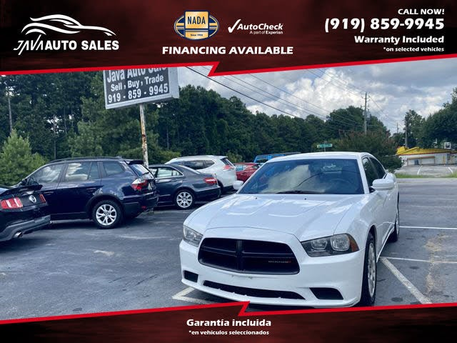 Used 2014 Dodge Charger Police Awd For Sale Right Now Cargurus