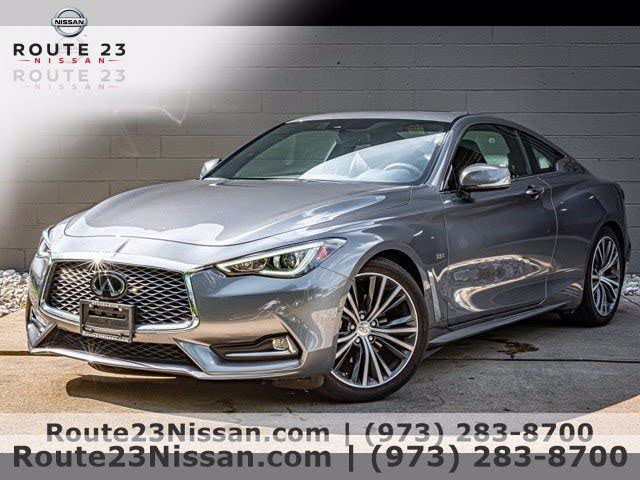 Used Infiniti For Sale With Photos Cargurus