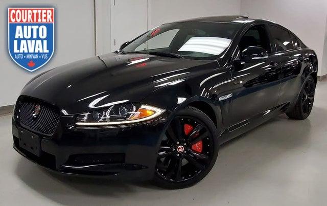 2014 Jaguar XF XF V6 SC AWD